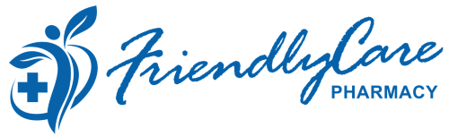 FriendlyCare logo