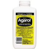 Agarol Gentle Laxative Vanilla Flavour 500ml