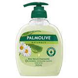 Palmolive Softwash Hand Wash Aloe Vera 250ml