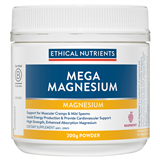 Ethical Magnesium Powder 250g
