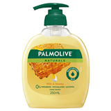 Palmolive Softwash Hand Wash Milk  Honey 250ml