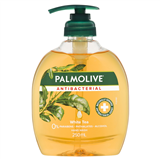 Palmolive Softwash Hand Wash Anti Bacterial 250ml