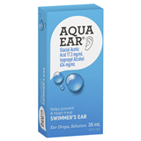 Aquaear Solution 35ml