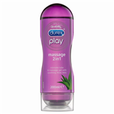 Durex Play 2in1 Massage 200mL