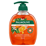 Palmolive Soft Wash Antibacterial Defence 250ml