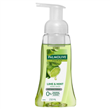 Palmolive Foaming Antibacterial Hand Wash Lime  Mint Pump 250ml