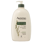 Aveeno Active Naturals Daily Moisturising Lotion 1L