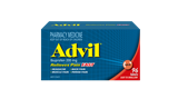 Advil Tablets 96S
