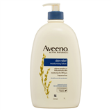 Aveeno Active Naturals Skin Relief Moisturising Lotion 1L