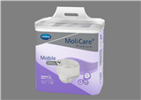 Molicare Premium Mobile 8 Drop Large 14 pack