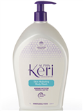 Alpha Keri Skin Hydrating Body Wash 1L