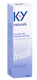 KY Naturals Touch Intimate Gel 100ml