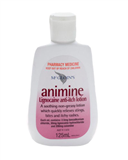 Animine Anti  Itch Lotion 125ml