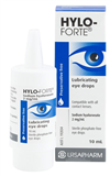 HyloForte Eye Drops 02 10ml