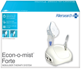 Allersearch Econ  O  Mist Forte Nebuliser Therapy System