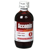 Accomin Adult Tonic 200ml