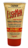 Bushman Heavy Duty Repellent 75g