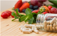 Vitamins  Weight Management